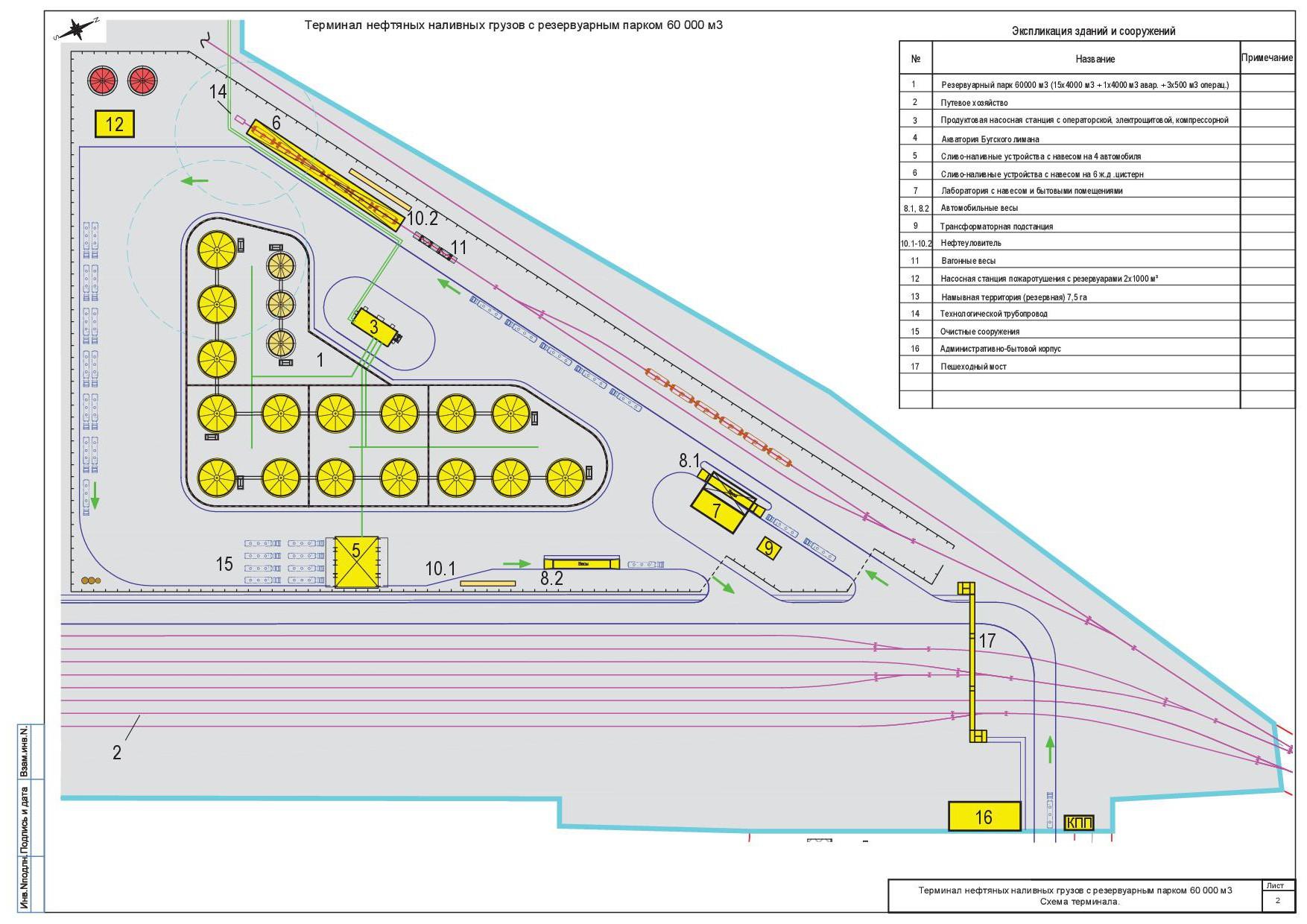 Налив. Океан (2020-03-16) Layout Shipyard2